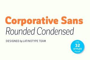 Corporative Sans Rd Cnd