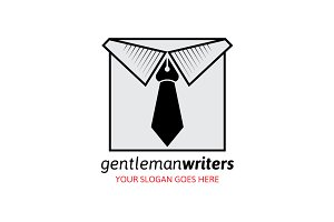 Gentleman Writers Logo