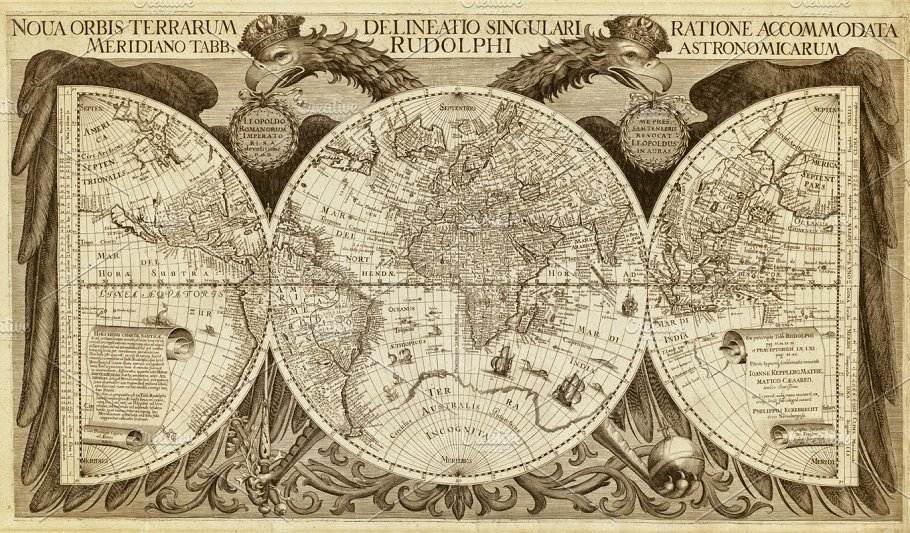old map of the world arts entertainment photos creative market