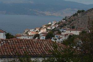 Island Cityscape