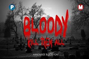 Bloody