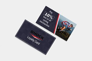 Cycling Store Discount Voucher