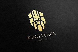 Lion King Place