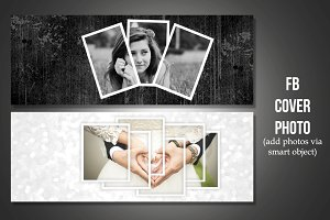 Facebook Cover Photo templates