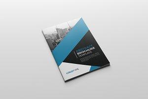 Corporate Bi-Fold Brochure 02