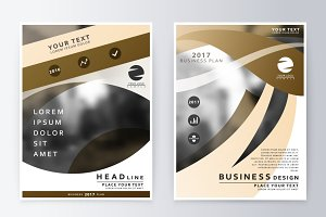 annual report business