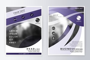 annual report business finance