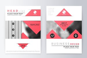 Business sover design