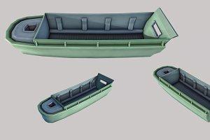 Landing Boat