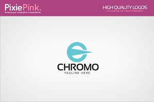 Chromo Logo Template
