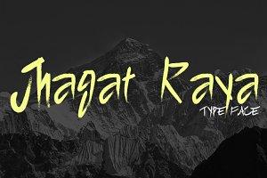 Jhagat Raya