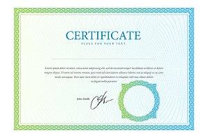 Certificate27