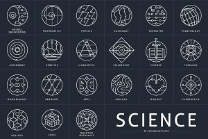 26 Conceptual Science Marks