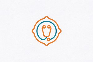 District Doctor | Logo