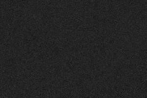 Dark black background with shiny speckles texture