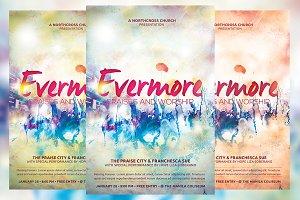 Evermore Church Flyer