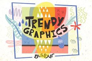 Trendy Graphics