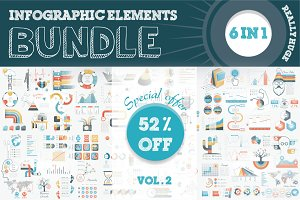52% OFF Infographic Creator Kit