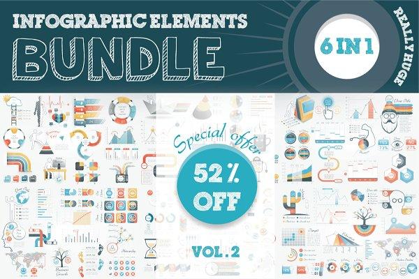 52% OFF Infographic Creator Kit