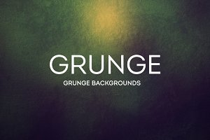Grunge Backgrounds v2