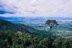 Kampot National Park