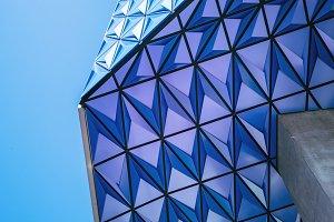 Modern Architecture in Toronto