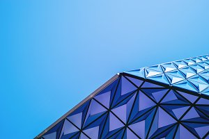 Modern Architectural Photo Toronto