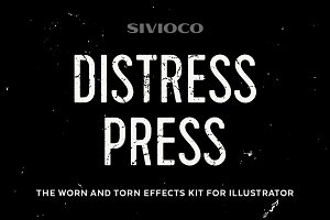 Distress Press