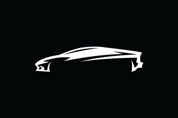 Sport Cars Logo Template Logo Templates Creative Market