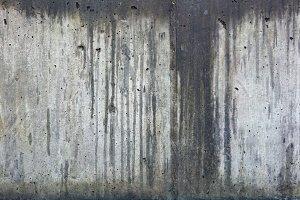 Dark Waterfall Staining