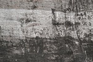 Weathered Timber Panel