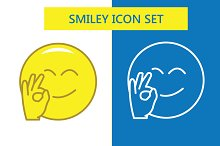 by  in Smiley Icons