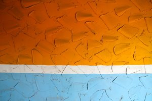 Colorful Plaster Wall 01