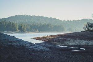 Jenkinson Lake