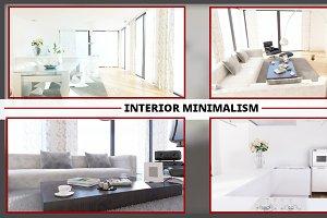 Interior minimalism VOL 2