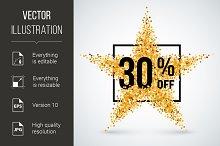 Golden Star Discount