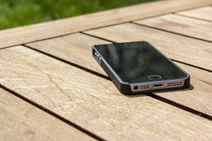 iPhone 5s scene VII