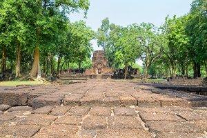Prasat Mueang Sing Historical Park