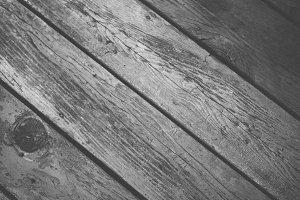 Deck Wood