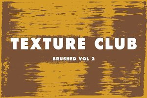 Brushed Vol 2
