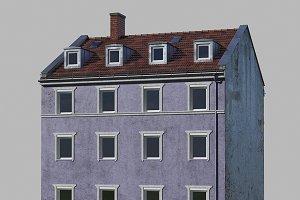European residence 1