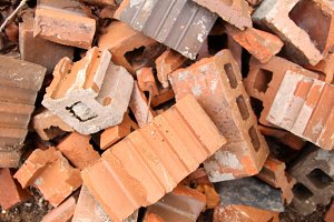 Artsy Bricks