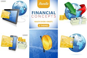 Electronic Payment Concepts