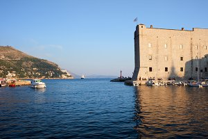 Dubrovnik Bay