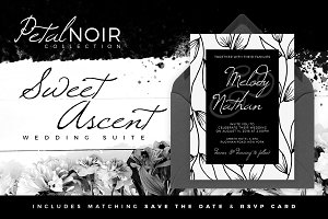 Petal Noir - Sweet Ascent