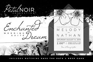 Petal Noir - Enchanted Dream