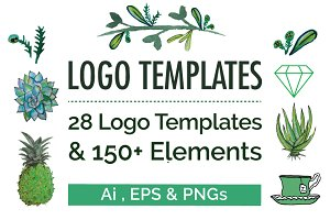 Branding Kit - Logo Value Pack