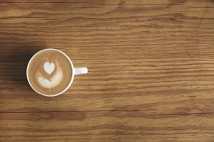 Alternative brewing in coffee shop