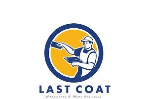 Last Coat Plasterers and Finishers L
