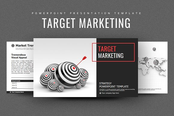 Target Marketing Strategy PPT